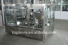 Fruit juice Cans filling and sealing machine