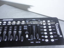 192CH stage lighting dimmer pack controller