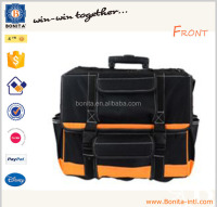 New design multifunction trolley tool bag heavy type tool bag