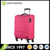 Complete In Specifications Chinese Soft Luggage