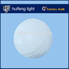 10w to 21w powerful high luminance round led ceiling light