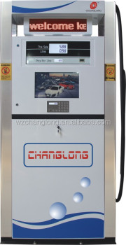 Fuel Dispenser (Risingsun Luxurious Series)