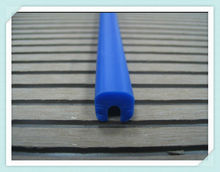 glazing rubber seal strip
