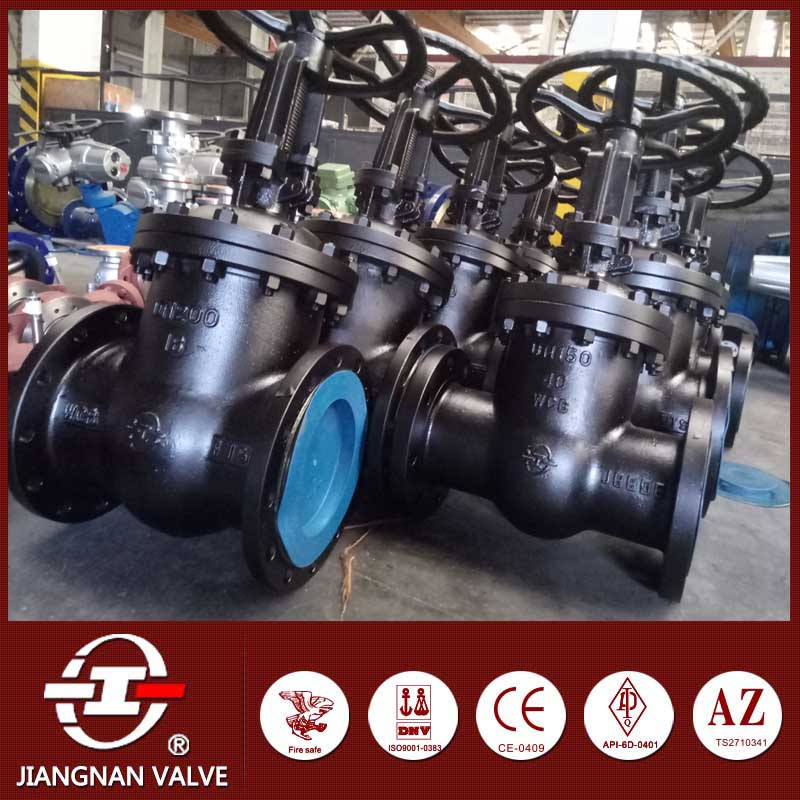 rising stem gate valve steam high temperature