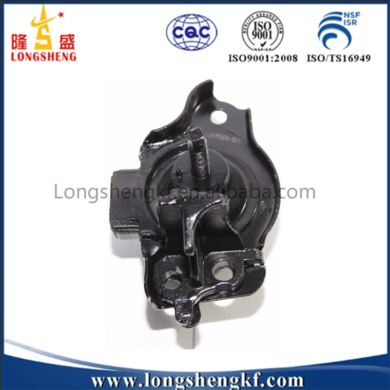 Car Rubber Right Engine Motor Mount With Hydraulic Manual Fit OEM No.50826-SEL-E01