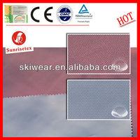 wholesale polyester waterproof fabric spray