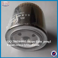 Auto engine lube system spare parts Oil Filter 173171