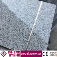 hot sale polished gray g603 granite