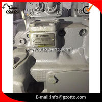 China HPV102 Hitachi Excavator EX200 Hydraulic Pump for Hitachi Excavator ZX230 9150726 9152668
