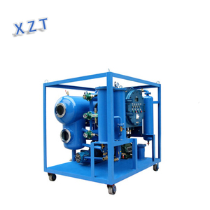 Transformer Oil Purifier ,Oil Filtration Machine