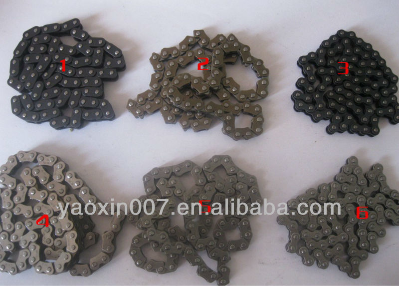 0404 motorcycle cam chain ,25H ,219H,Timing chain