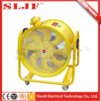 BTF-50 cooling tower fan blade supplier explosion proof fan