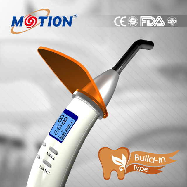 Motion LED curing light Dental Curing light