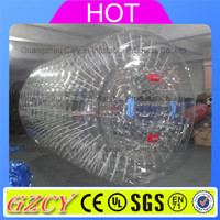 Clear Transparent Bubble Roller/Inflatable Water Walking Rolling Ball