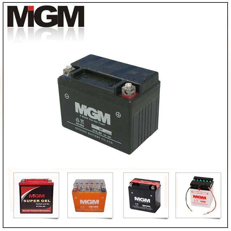 mf motorcycle battery 12v 3ah motorcycle battery gt4l-bs 12v 3ah motorcycle battery