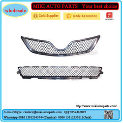 Body kit for corolla 2010 chrome front grille