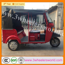 China Tricycle bajaj taxi For Sale/150cc bajaj taxi passenger 3-wheeler/passenger tricycle/bajaj passenger tricycle