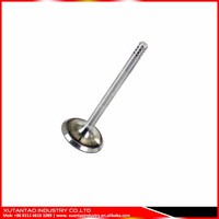 Intake Valve Exhaust Valve engine valve for Isuzu C223 C240 5-12551-02809 5-12552-034-0