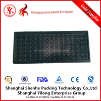 IC tray for chips plastic ic tray
