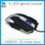 6D gaming mouse_3500 DPI metal gaming mouse