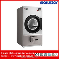 China best industrial clothes dryers with CE&ISO9001 certified for hot sale