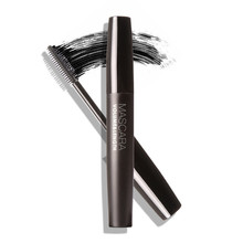 Professional Volume Curled Lashes Black Mascara Waterproof Curling Tick Eyelash Lengtheing Eye Makeup Mascara by Focallure
