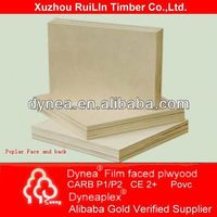 arrow ply phenolic plywood Chinese shuttering plywood