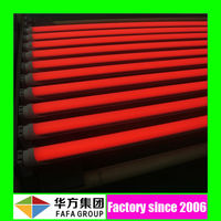 18w 1200mm t8 free japanese red tube odm t8 free japanese red tube 6