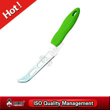 Good material stainless steel cheese butter knife at cheap price