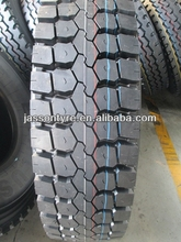 BOTO/YOTO brand all steel radial truck tyre 12r20 for sale