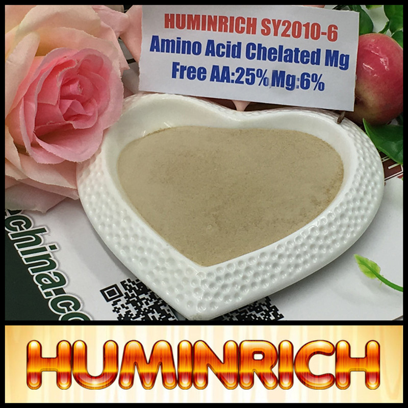 Huminrich Agriculture Grade Organic Amino Acid Chelate Minerals