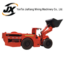 underground coal mining equipment wheel loader