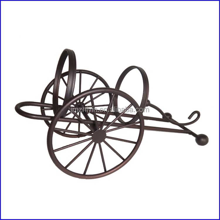 Floor Standing Metal Wire Wine Rack China manufacturer