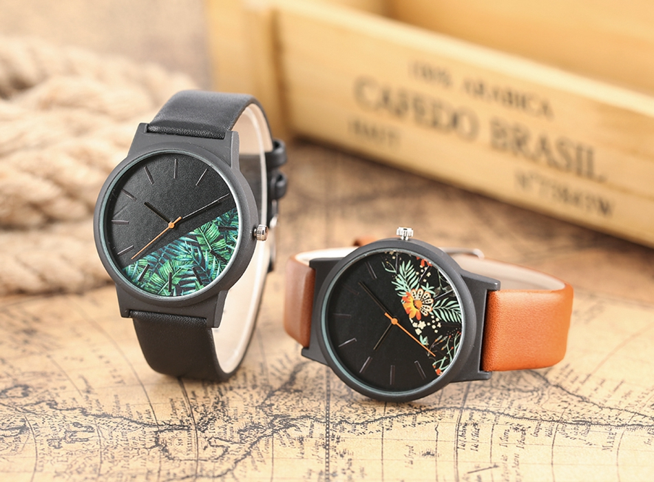 Ultra-thin Dial Mens Watches Top Brand Luxury Leather Band Strap Quartz Watch Men Fashion Relogio Masculino Gift Items 2017 New (7)