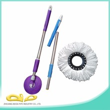 Top quality professional made spin mop magic mop parts