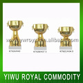 Hot Sale Souvenir Awards Football Metal Trophy