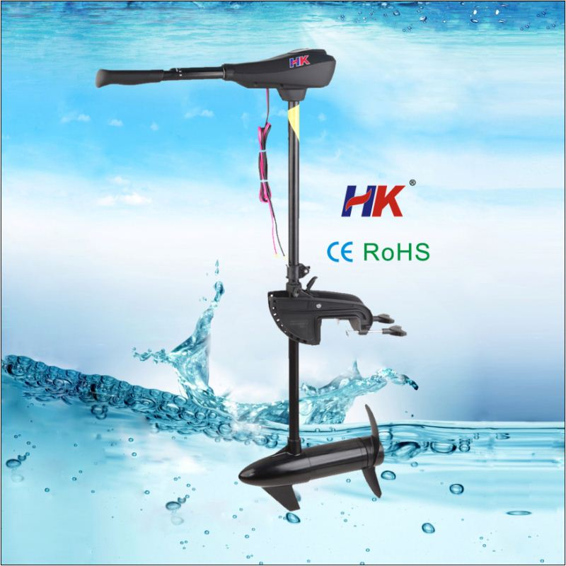 HOT Selling RoHS Certificate remote controlled electrical outboard motor