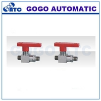 Wholesale Cheap competitive ball type cock gas control valve