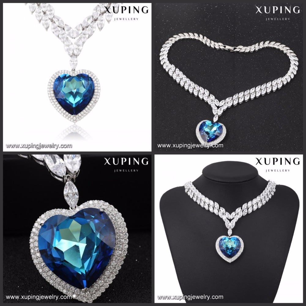 China Wholesale jewellery necklace set manufacturer jewelry factory