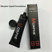 Morphe Liquid Foundation Cream Multicolors