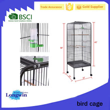 Chinese wire mesh bird cage