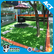home decorative garden artificial landscaping grass plastic hedge L35-B