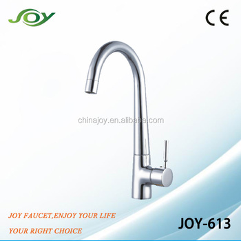 High Quality Brass Kitchen Mixer