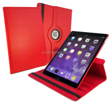 360 degree folio rotating PU leather tablet stand case cover Fit for Samsung Galaxy Tab S2 9.7 T815