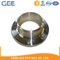 High Quality stainless steel wnrf forged flanges