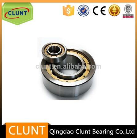 High precision NTN NU1030M Cylindrical roller bearing