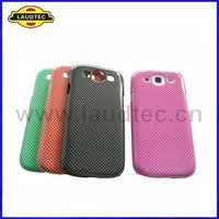 Carbon Fibre IMD Hard Case for Samsung Galaxy S3 i9300, Back Cover Laudtec