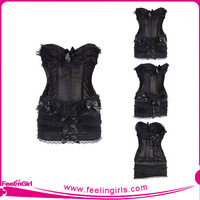 Wholesale Nice Quality Custom Made Plus Size Corsets