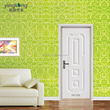 YK-723 Buy Direct Dubai Style Door with New flower Design From China Factory