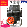 Factory supply Spring hydraulic cone crusher, cone crusher price/crusher machine/crushing plant/stone crushing